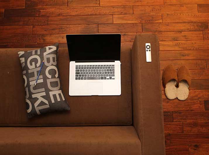 Komfort im Smart Home