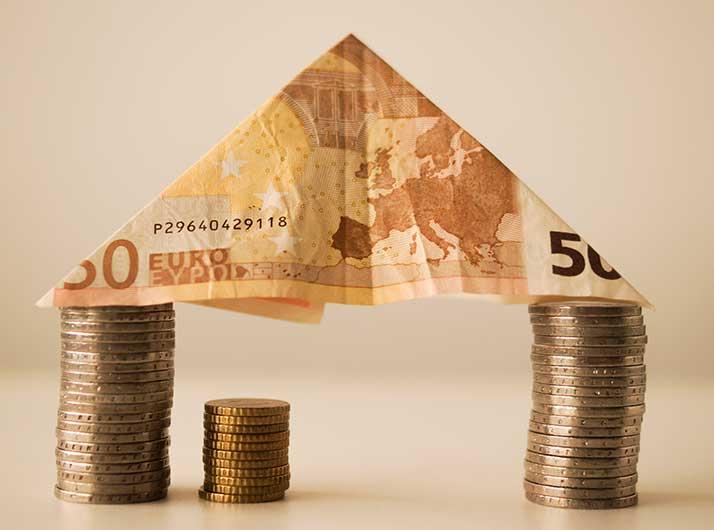 Förderung für ein Smart Home